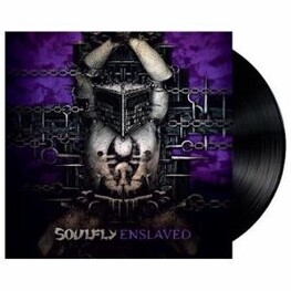 SOULFLY - Enslaved (Vinyl) (2LP)