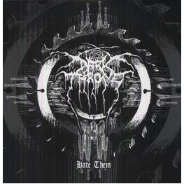 DARKTHRONE - Hate Them -hq- (LP)