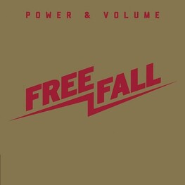 FREE FALL - Power & Volume (CD)
