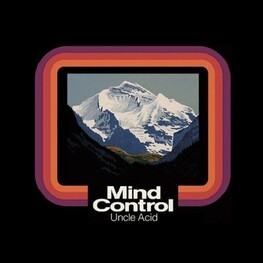 UNCLE ACID & THE DEADBEATS - Mind Control (CD)