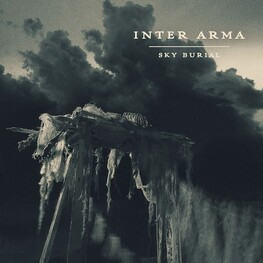 INTER ARMA - Sky Burial (CD)