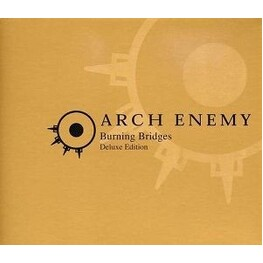 ARCH ENEMY - Burning Bridges (CD)