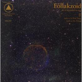 FOLLAKZOID - II (LP)