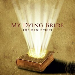 MY DYING BRIDE - Manuscript -ltd- (CD)