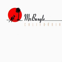 MR BUNGLE - California (CD)