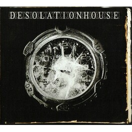 DESOLATION HOUSE - Desolation House (2 Cd Set) (2CD)