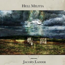 HELL MILITIA - Jacob's Ladder (CD)