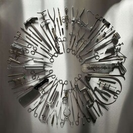 CARCASS - Surgical Steel (Deluxe Ed.) (CD)