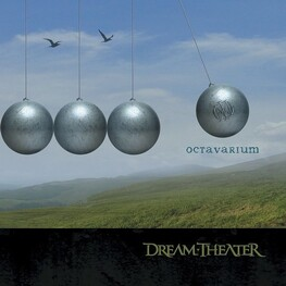 DREAM THEATER - Octavarium (180gm Vinyl 2 Lp) (2LP)