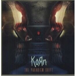 KORN - Paradigm Shift (Explicit Version 2 Lp) (2LP)