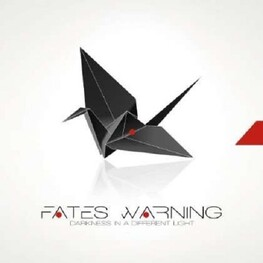 FATES WARNING - Darkness In A Different Light (Deluxe Edition) (2CD)