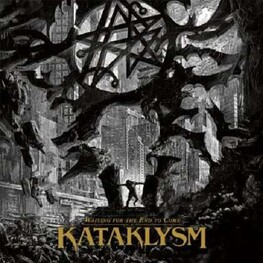 KATAKLYSM - Waiting For The End To Come (CD)