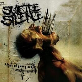 SUICIDE SILENCE - Cleansing, The (CD)