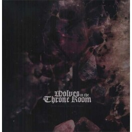 WOLVES IN THE THRONE ROOM - Bbc Session 2011 Anno Domini (LP)