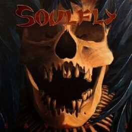 SOULFLY - Savages (CD)