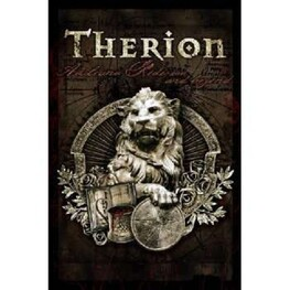 THERION - Adulruna Rediviva And Beyond (3DVD)
