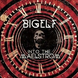 BIGELF - Into The Maelstrom (2CD)