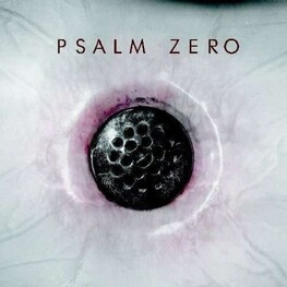PSALM ZERO - The Drain (CD)