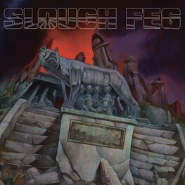 SLOUGH FEG - Digital Resistance (CD)