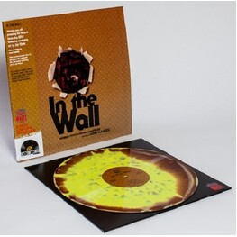 SOUNDTRACK, CLINT MANSELL - In The Wall (180 Gram, Brown With Yellow Swirl Vinyl, Poster, Limited To 1000) - Rsd 2014 (LP)