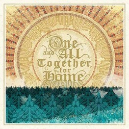 VARIOUS ARTISTS - One & All, Together, For Home (2CD)