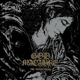 GOD MACABRE - The Winterlong (Reissue) (LP)
