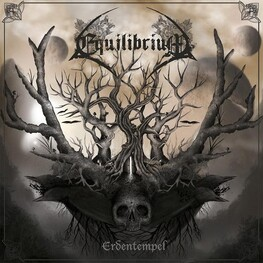 EQUILIBRIUM - Erdentempel (CD)