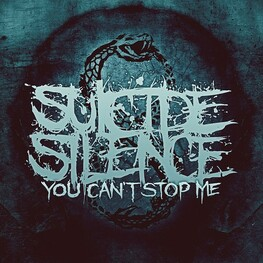 SUICIDE SILENCE - You Can't Stop Me (W/dvd) (Dlx) (CD)