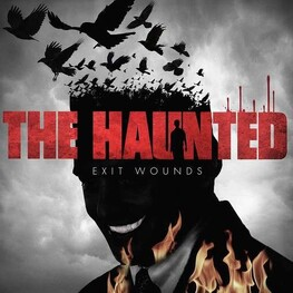 THE HAUNTED - Exit Wounds - Haunted The (CD)