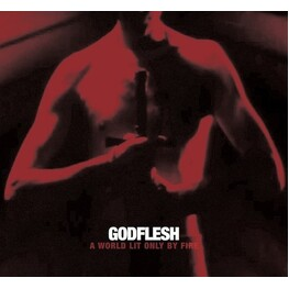 GODFLESH - A World Lit Only By Fire (CD)