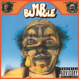 MR BUNGLE - Mr Bungle (Vinyl) (2LP)
