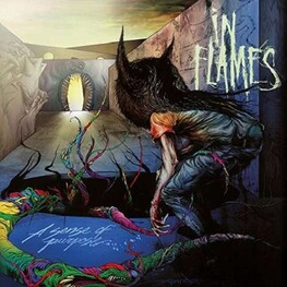 IN FLAMES - Sense Of Purpose, A (2014 Reissue) (CD)