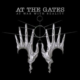 AT THE GATES - At War With Reality (Limited Edition Mediabook) (CD)