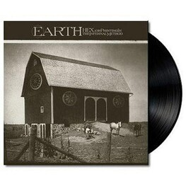 EARTH - Hex: Or Printing In The Infernal Method (2LP)