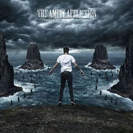 AMITY AFFLICTION - Let The Ocean Take Me (CD)