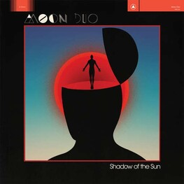 MOON DUO - Shadow Of The Sun (Ltd Blue Marble Includes Dlc) (LP)