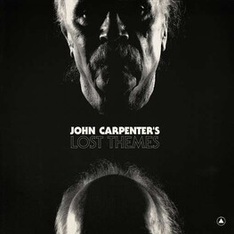 JOHN CARPENTER - Lost Themes (LP)