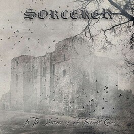 SORCERER - In The Shadow Of The Inverted Cross (CD)