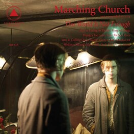 MARCHING CHURCH - This World Is Not Enough (LP)