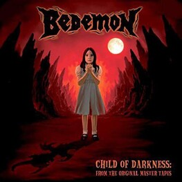 BEDEMON - Child Of Darkness (CD)