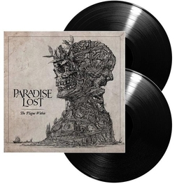 PARADISE LOST - Plague Within (Heavyweight Vinyl) (2LP)