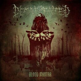 DECAPITATED - Blood Mantra (CD)