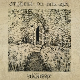 SECRETS OF THE SKY - Pathway (CD)