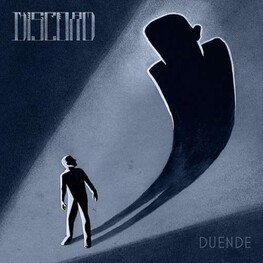 THE GREAT DISCORD - Duende (CD)