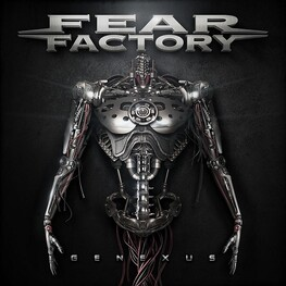 FEAR FACTORY - Genexus: Limited Digipak (CD)