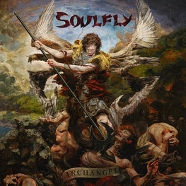 SOULFLY - Archangel (CD)