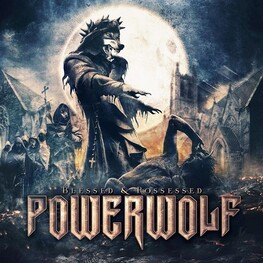 POWERWOLF - Blessed & Possessed (CD)