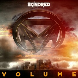 SKINDRED - Volume: Deluxe Cd+dvd Digipak (CD+DVD)