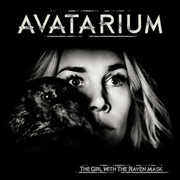 AVATARIUM - Girl With The Raven Mask, The (CD)