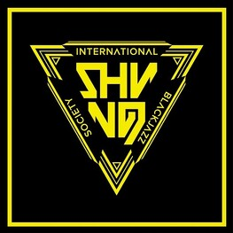 SHINING - International Blackjazz Society (CD)
